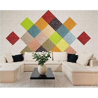 Customized Wall Covering