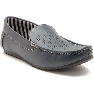 Randier Blue loafer