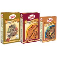 Catch Spices Mix Combo 250gms