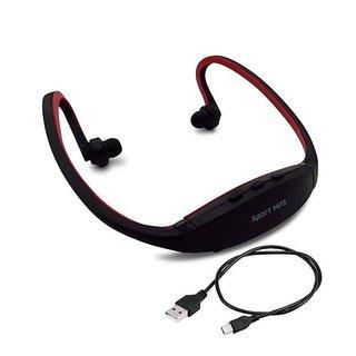 Wireless Neckband MP3 Music Player