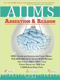 Assertion  Reason (first edition 2016)