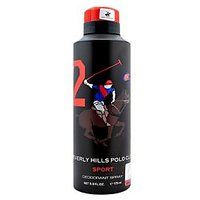 175 Ml. Deodrant Beverly Hills Polo Club Sports