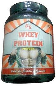 Whey Protein Powder 1kg