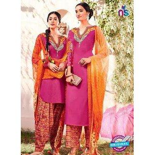 Women's Georgette Salwar Suit
