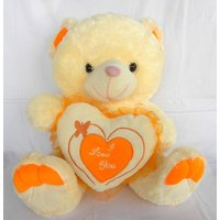 Imported Exclusive Festival Soft Teddy Bears Valentine Special Gift #3278