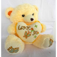 Imported Exclusive Festival Soft Teddy Bears Valentine Special Gift #3279