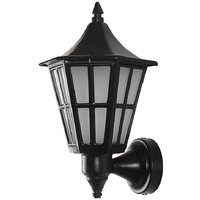 SuperScape Outdoor Lighting Exterior Wall Light Traditional ..