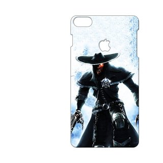 Cases  Cover Designer Printed Back Cover For   7 : By Kyra