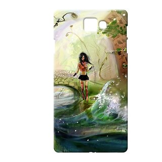 Cases  Cover, Designer Printed Back Cover For Samsung Galaxy A5 2016 : By Kyra