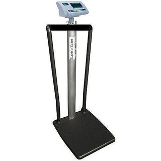 Personal Platform Weighing Scales