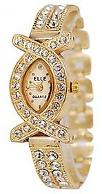 Ovel Dail ladies watch by 5Star