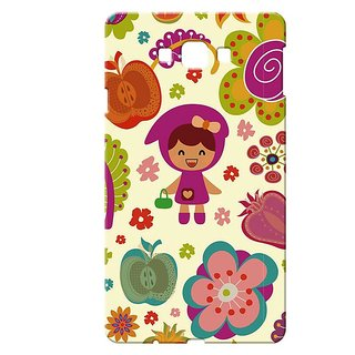Cases  Cover, Designer Printed Back Cover For Samsung Galaxy A7 : By Kyra