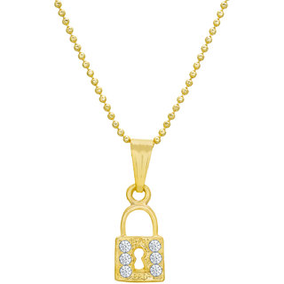 Luxor Special Lock Pendant Chain PD-2194