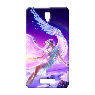Cases  Cover, Designer Printed Back Cover For Lenovo A2010 : By Kyra
