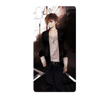 Cases  Cover, Designer Printed Back Cover For HTC Desire 728 : By Kyra