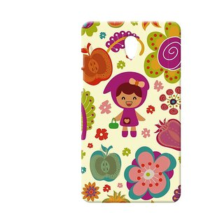 Cases  Cover, Designer Printed Back Cover For Motorola Moto G (2nd Gen) : By Kyra