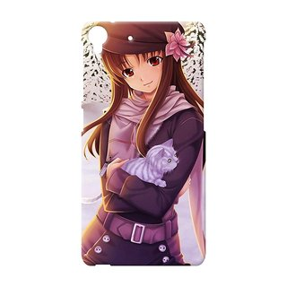 Cases  Cover, Designer Printed Back Cover For HTC Desire 626 : By Kyra