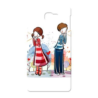 Cases  Cover, Designer Printed Back Cover For Samsung Galaxy A9 : By Kyra