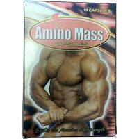 Amino Mass Capsules Pack Of 3