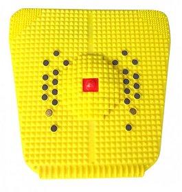 acupressure disc mat
