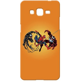 Cases  Cover, Designer Printed Back Cover For Samsung Galaxy J7 : By Kyra