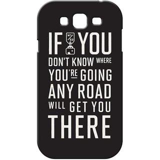 Cases  Cover, Designer Printed Back Cover For Samsung Galaxy Grand Neo : By Kyra