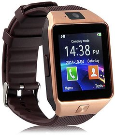 DZ09 Bluetooth Smartwatch With Sim  SD Card Support