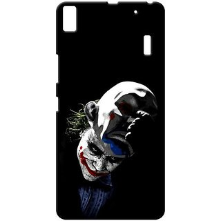 Cases  Cover, Designer Printed Back Cover For Lenovo A7000 : By Kyra