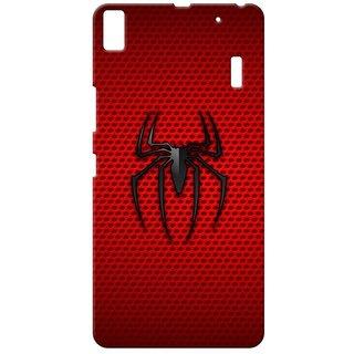 Cases  Cover, Designer Printed Back Cover For Lenovo K3 Note : By Kyra