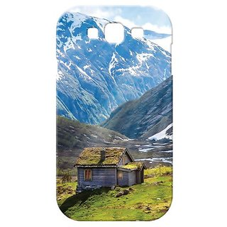 Cases  Cover, Designer Printed Back Cover For Samsung Galaxy Grand : By Kyra