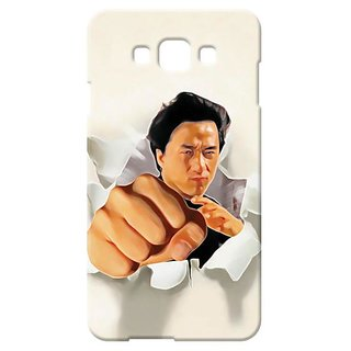 Cases  Cover, Designer Printed Back Cover For Samsung Galaxy J5 : By Kyra
