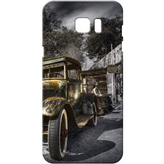 Cases  Cover, Designer Printed Back Cover For Samsung Galaxy Note 5 : By Kyra