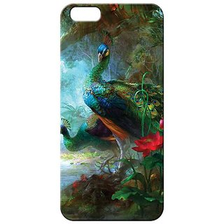 Cases  Cover Designer Printed Back Cover For   5s : By Kyra