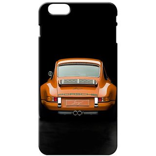 Cases  Cover Designer Printed Back Cover For   6s : By Kyra
