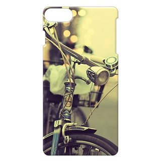 Cases  Cover Designer Printed Back Cover For   7 Plus : By Kyra