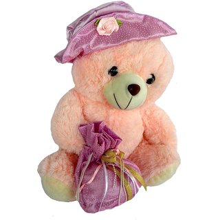 Imported Exclusive Festival Soft Teddy Bears 42CM Valentine Special #2072
