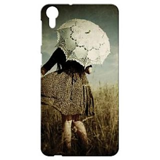 Cases  Cover, Designer Printed Back Cover For HTC Desire 820 : By Kyra