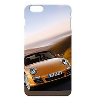 Cases  Cover, Designer Printed Back Cover For Apple Iphone 6s : By Kyra