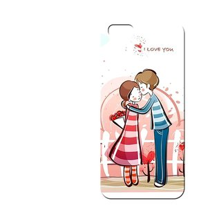 Cases  Cover Designer Printed Back Cover For   4 : By Kyra