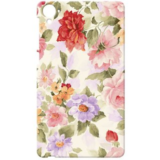 Kyra Case  Cover, Designer Printed  Back Cover For HTC Desire 826