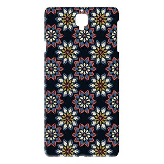 Case  Cover, Designer Printed  Back Cover For OnePlus 3 : By Kyra