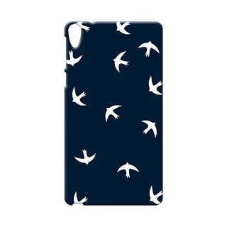 Case  Cover, Designer Printed  Back Cover For HTC Desire 828 : By Kyra