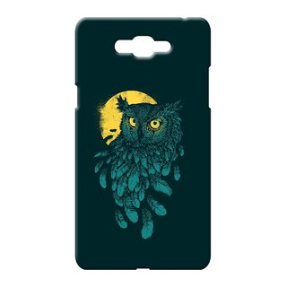 Case  Cover, Designer Printed  Back Cover For Samsung Galaxy J2 2016 : By Kyra
