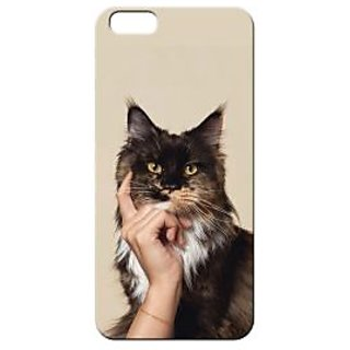 Case  Cover Designer Printed  Back Cover For   5s : By Kyra