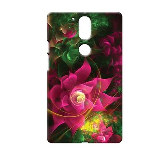 Cases  Cover, Designer Printed Back Cover For Motorola Moto G4 Plus : By Kyra