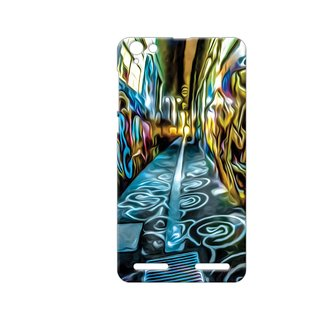Cases  Cover, Designer Printed Back Cover For Lenovo Vibe K5 Plus : By Kyra