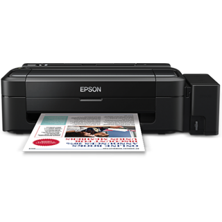 Epson L110 Colour Inkjet Printer