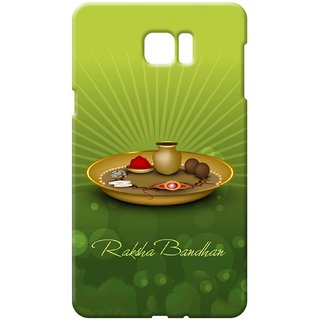 Cases  Cover, Designer Printed Back Cover For Samsung Galaxy S7 Edge : By Kyra