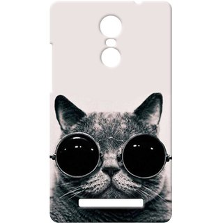 Designer High Quality Printed Back Cover For Geonee S6s : By Kyra
