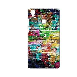 Cases  Cover, Designer Printed Back Cover For Vivo V3 : By Kyra